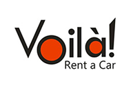 Voilá Rent a Car